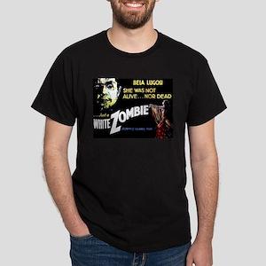 White Zombie [1932 Film] Dark T-Shirt